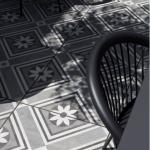 Keramische decoratie tegels